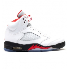 Zapatillas NK Air Jordan 5 Retro 2013 Release
