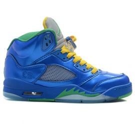 Zapatillas NK Air Jordan 5 Retro Easter