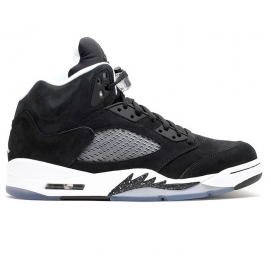 Zapatillas NK Air Jordan 5 Retro Oreo