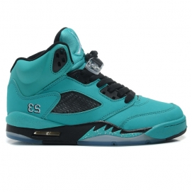 Zapatillas NK Air Jordan 5 Retro Tiffany