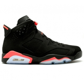 Zapatillas NK Air Jordan 6 Retro Infrared 2014