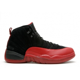 Zapatillas NK Air Jordan 12 Retro Flu Game
