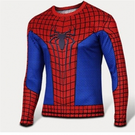 Camiseta Spiderman