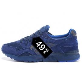 Zapatillas ASC Gel Lyte V Azul