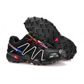 Zapatillas SMN Speedcross 3 Negro