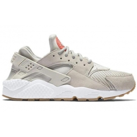 "Zapatillas NK Air Huarache Run TXT ""Light Bone"""