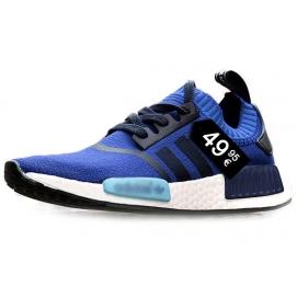 Zapatillas AD NMD R1 Azul