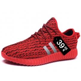 Zapatillas AD Yeezy 350 Rojo