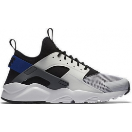 Zapatillas NK Air Huarache Ultra Blanco y Azul