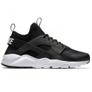 Zapatillas NK Air Huarache Ultra Negro