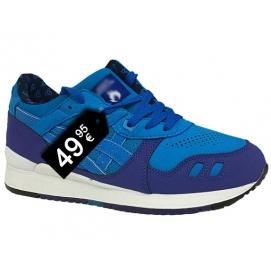 Zapatillas ASC Gel Lyte III Azul