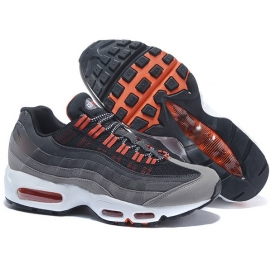 Zapatillas NK Air max 95 Gris