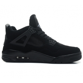 Zapatillas NK Air Jordan 4 Retro Black Cat