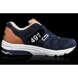Zapatillas NB 1700 Azul Marino