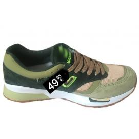 Zapatillas NB 1500 Verde