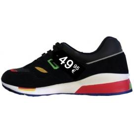 Zapatillas NB 1500 Negro