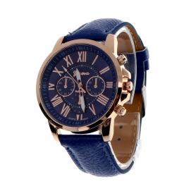 Reloj de Pulsera - Azul Oscuro