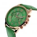 Reloj de Pulsera - Verde