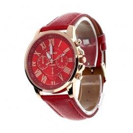 Reloj de Pulsera - Rojo