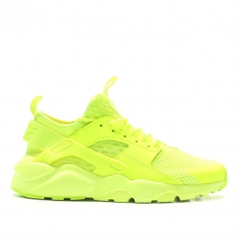 Zapatillas NK Air Huarache Ultra BR Verde Fluor