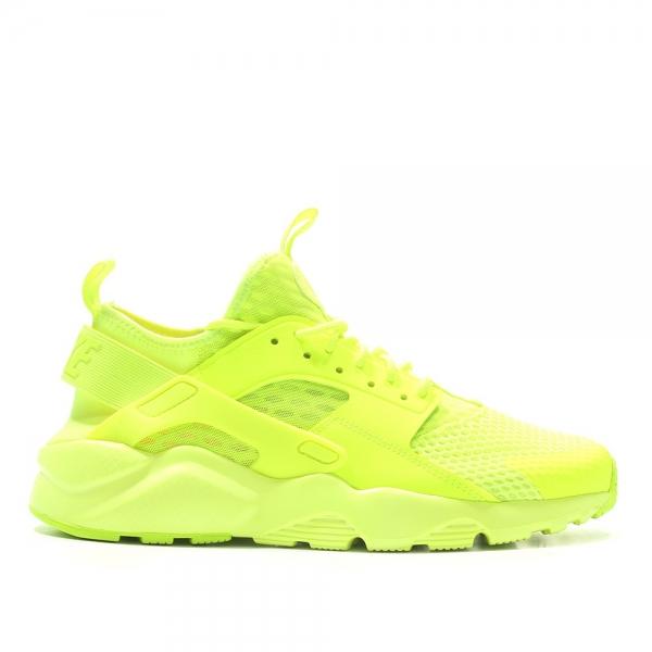 huarache fluo verdes