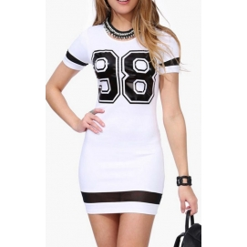 Vestido 98 Blanco