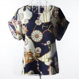 Blusa Estampado - Marinero