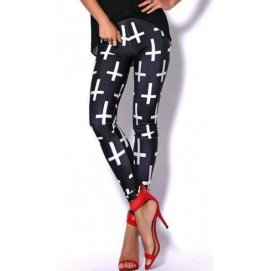 Leggins Cruces