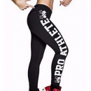 Leggins Pro Athlete Blanco