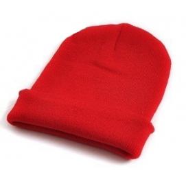 Gorro Rojo
