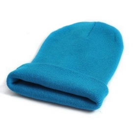 Gorro Azul