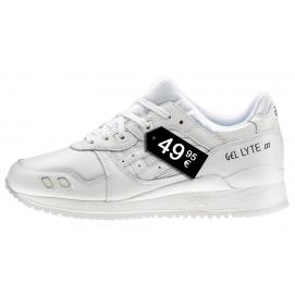 Zapatillas ASC Gel Lyte III Blanco
