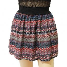Falda Estampados