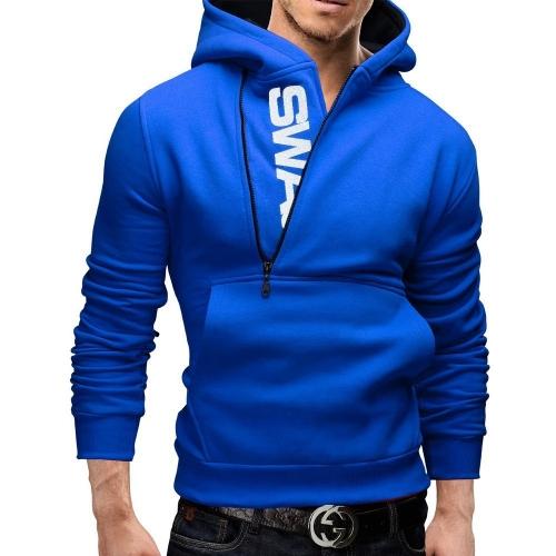 Sudadera SWAG Azul