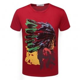 Camiseta Indio Rojo
