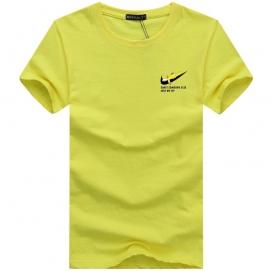Camiseta NK Homer Amarillo