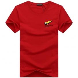 Camiseta NK Homer Rojo