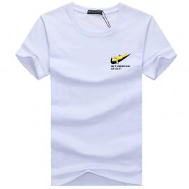 Camiseta NK Homer Blanco