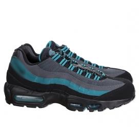 Zapatillas NK Air max 95 Gris y Azul
