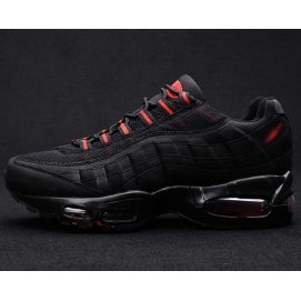 Zapatillas NK Air max 95 Negro
