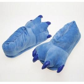 Zapatillas Garra Azul