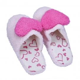 Zapatillas Corazón