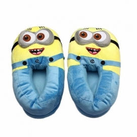 Zapatillas Minion