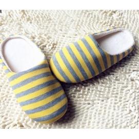 Zapatillas Rayas Amarillo