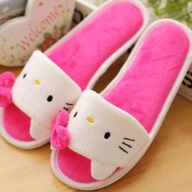 Zapatillas Hello Kitty