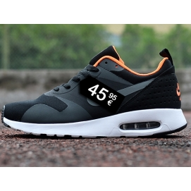 Zapatillas NK Air max Tavas Hyperfuse Negro