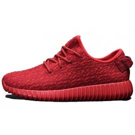 Zapatillas AD Yeezy 350 Boost Rojo