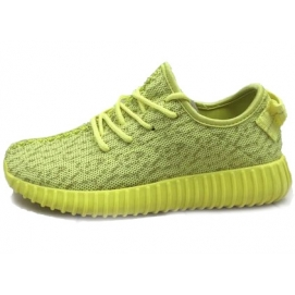 Zapatillas AD Yeezy Boost 350 Verde Limon