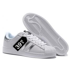 Zapatillas AD Superstar Blanco