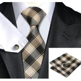Corbata Estampado